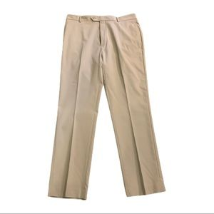 Daniel Cremieux khaki dress pants